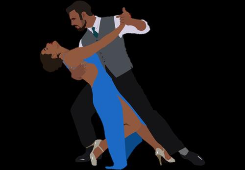 people  dance  choreography