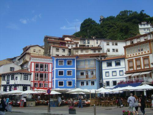 people asturias houses