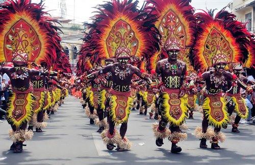 people  performance  street