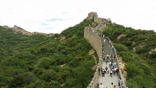 people's republic of china the great wall of china beijing