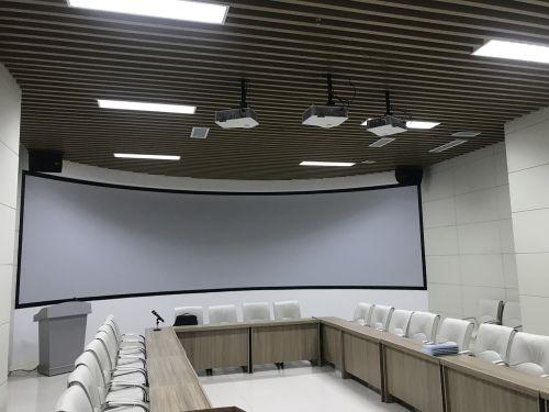 people's republic of china qingdao seminar room