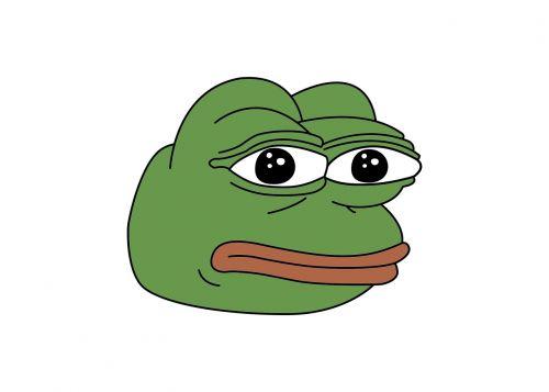 pepe the frog frog meme
