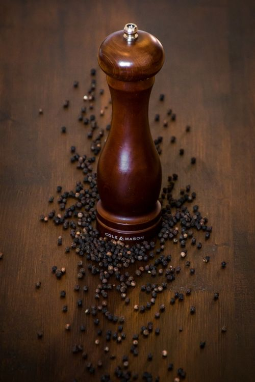 pepper pepper mill sharp