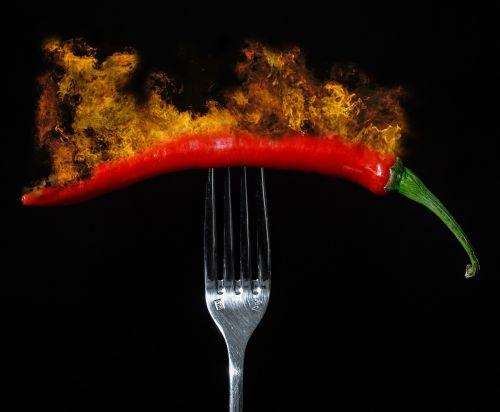 pepperoni chili composing
