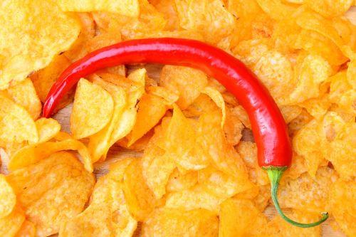 pepperoni paprika fruity hot