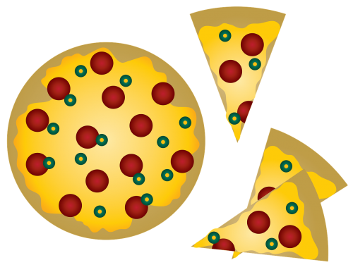 pepperoni pizza pizza italian
