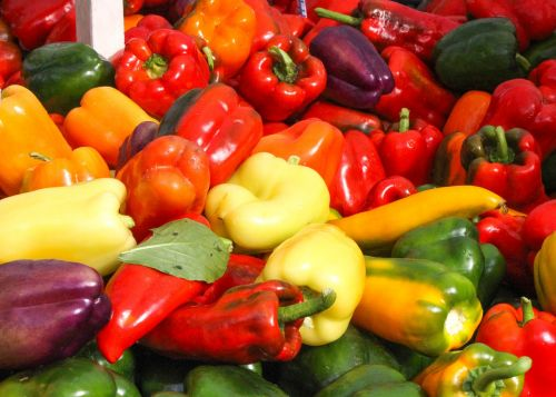 peppers farmers market market