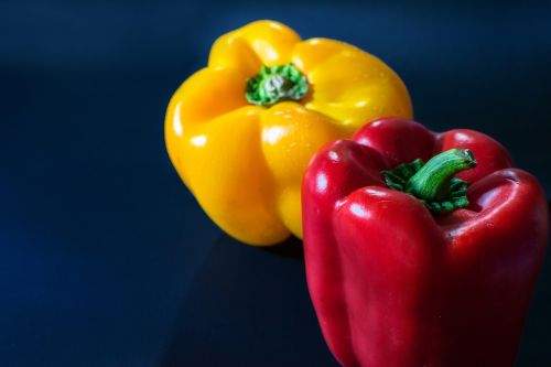 peppers vegetables red pepper