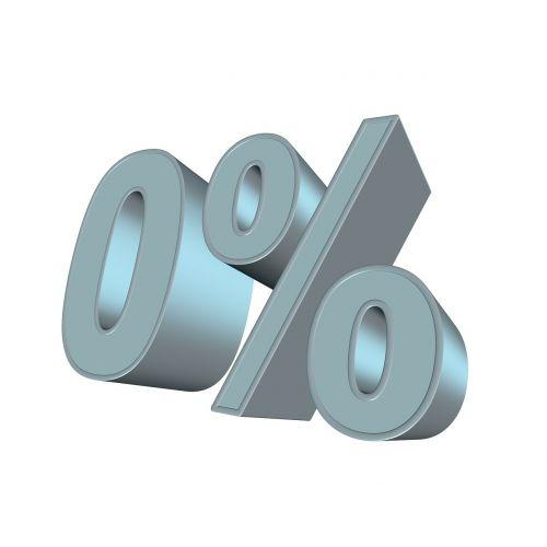 percent null 3d