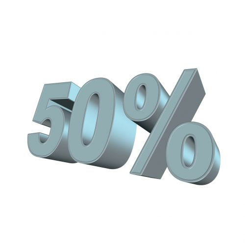 percent fifty 3d