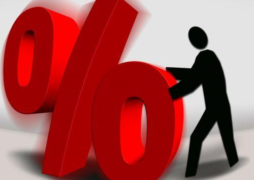 percent percentage percent sign