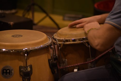 percussion  drums  pulse