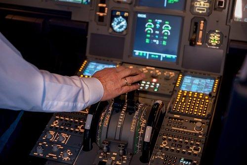 performance  force  cockpit