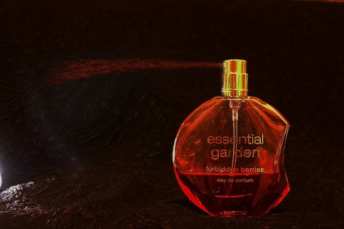 perfume perfume bottle flacon