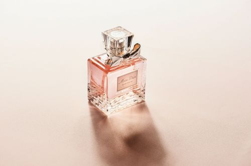 perfume bottle fragrance