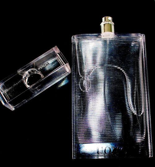 perfume fragrance bottle