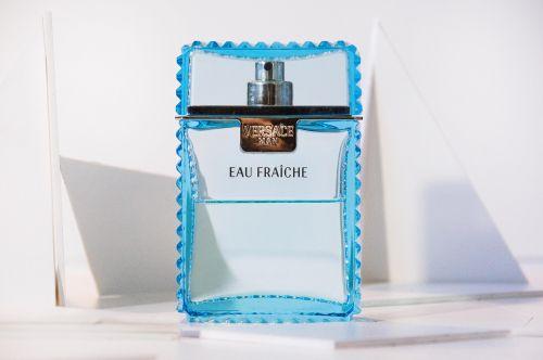 perfume eau de cologne glass