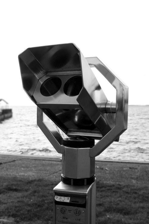 periscope telescope metal