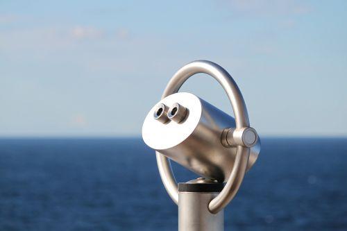periscope telescope binoculars