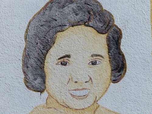 person woman asia
