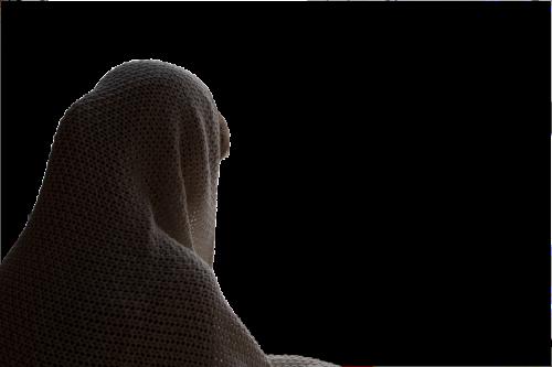 person human female