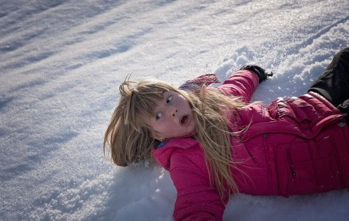 person human winter