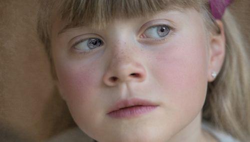 person human child