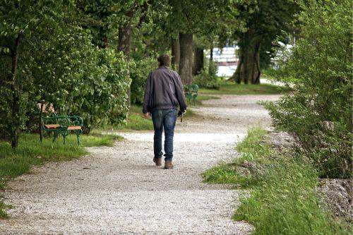 person human individually alone