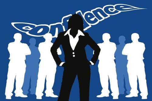 personal businessmen businesswoman