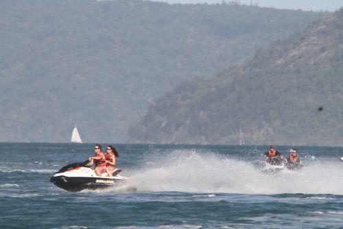 personal watercraft jet ski jet boat