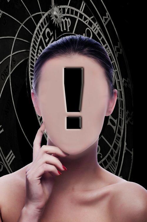 personality psychology identity