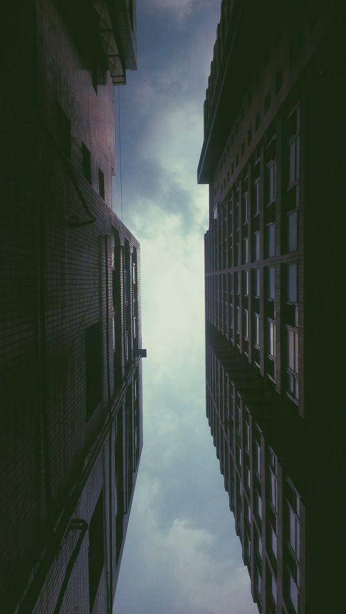 perspective composition architecture