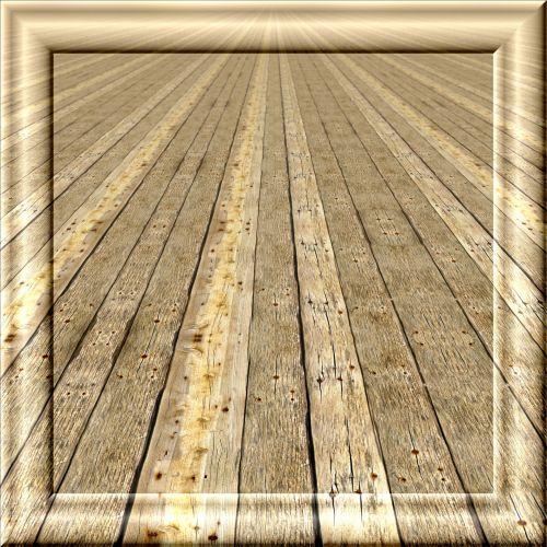 Perspective Floor