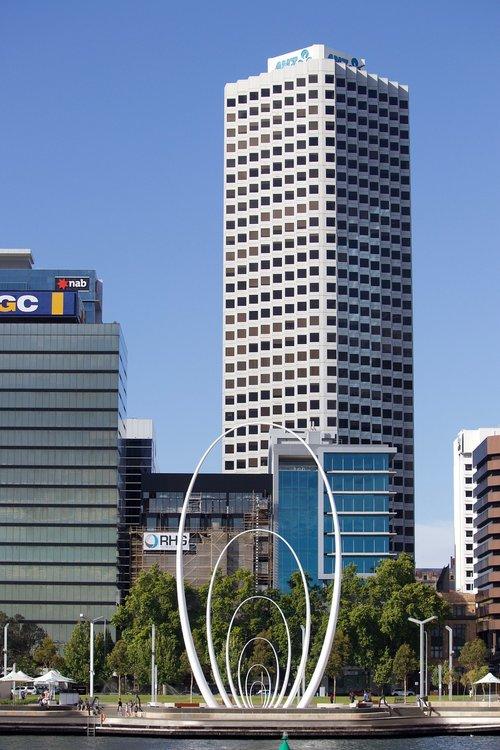 perth  australia  city