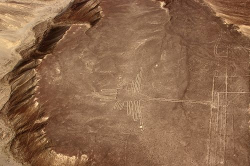 nasca peru nazca plateau