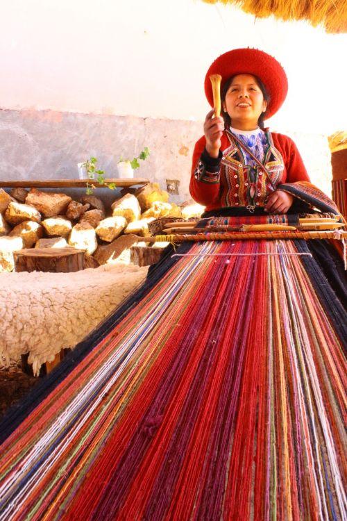 peru andean rural