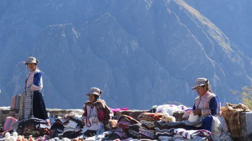 peru plateau sellers