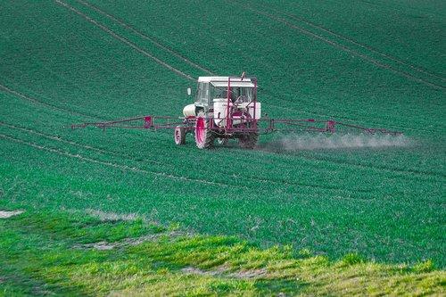 pesticide  glyphosate  plant protection