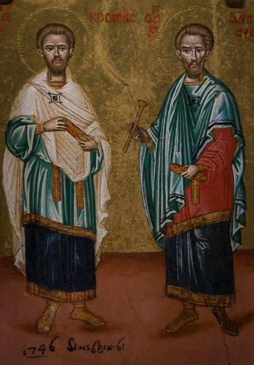 peter paul saints