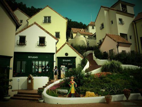 Petit France,Europa,pastatas,france,kelionė,Mažasis princas,statyba