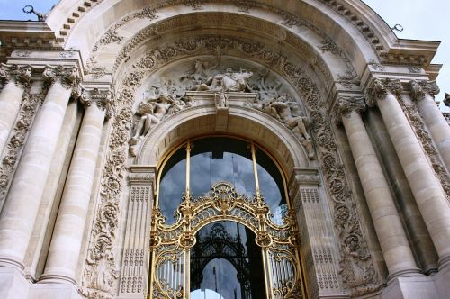 petit palais paris france