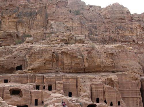 petra jordan near east