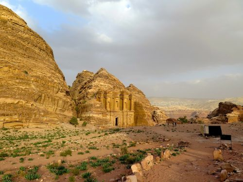 petra jordan middle east