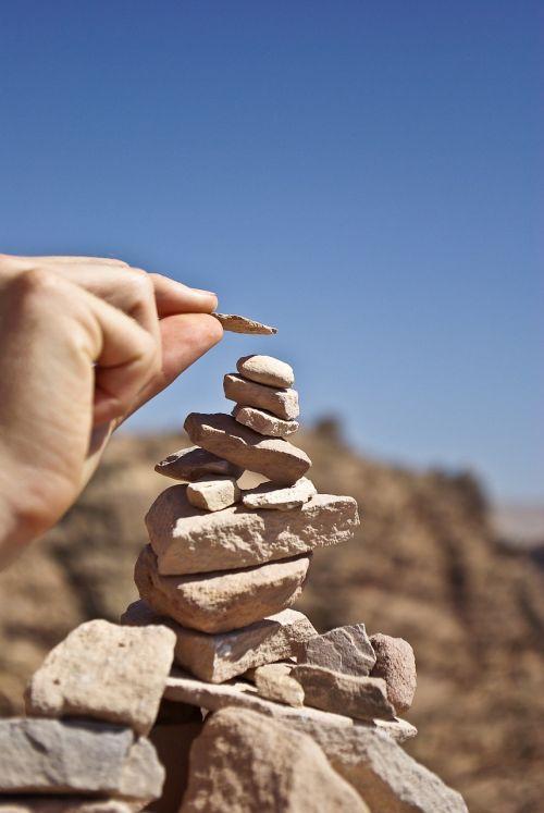 petra jordan stones