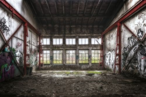 pforphoto lost places space