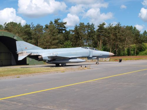 phantom aircraft jet fighter