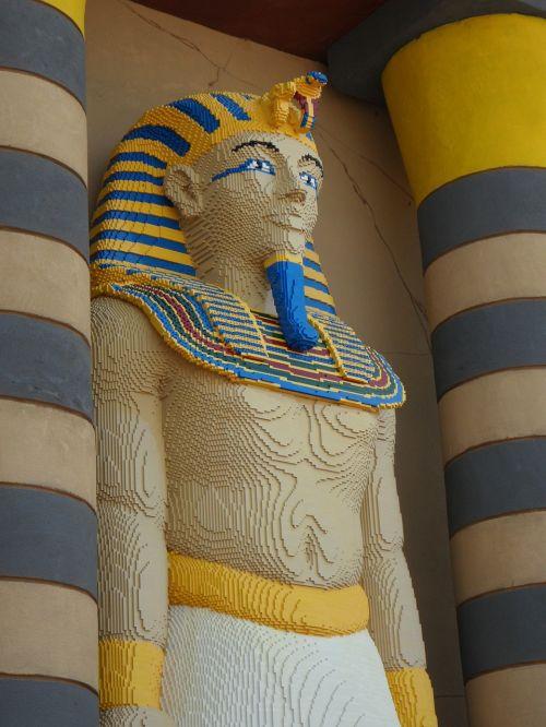 pharaonic egypt ruler