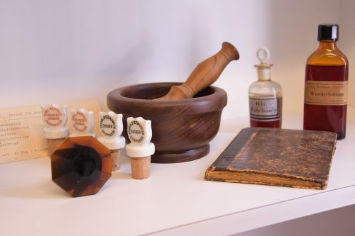 vaistinė,vaistinė,senas,tradiciškai,gijimas,medicinos