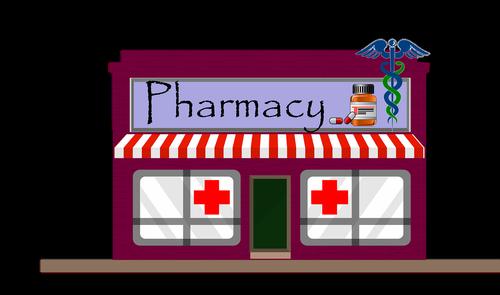 pharmacy  chemist  drunk