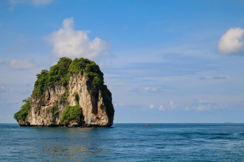 phi phi islands krabi thailand